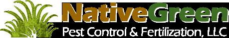 Stuart, FL Pest Control & Lawn Care Logo